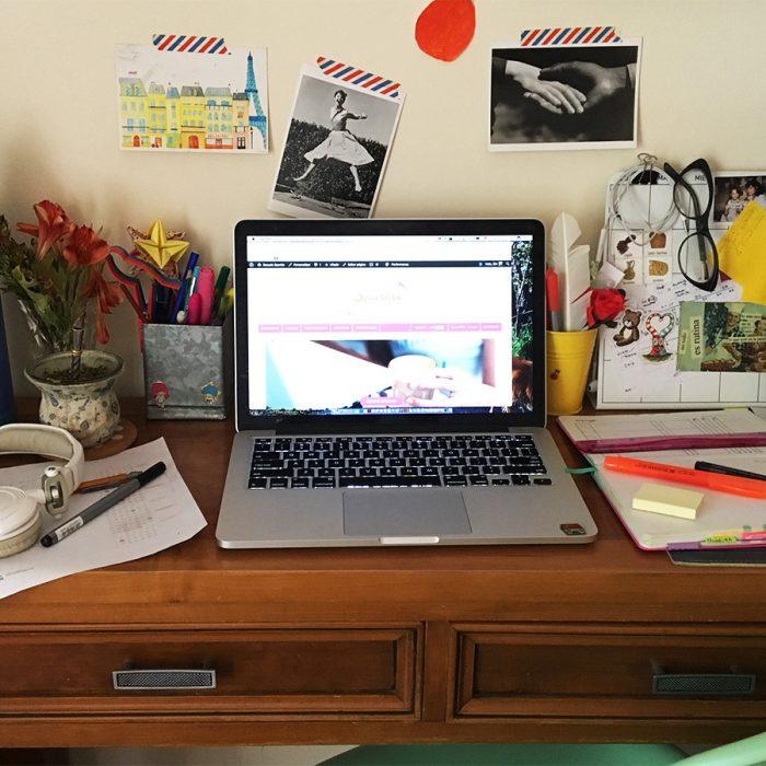 La importancia del espacio como incentivo a la creatividad