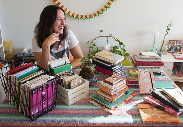 Un día en la vida bloguera de… Vero Mariani
