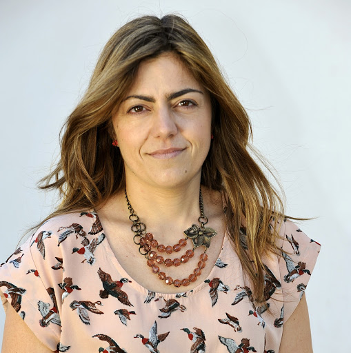 [Historia de blogueras] Florencia Ripoll, el hada cordobesa