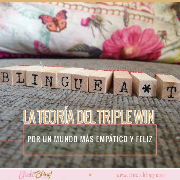 La teoría del triple win