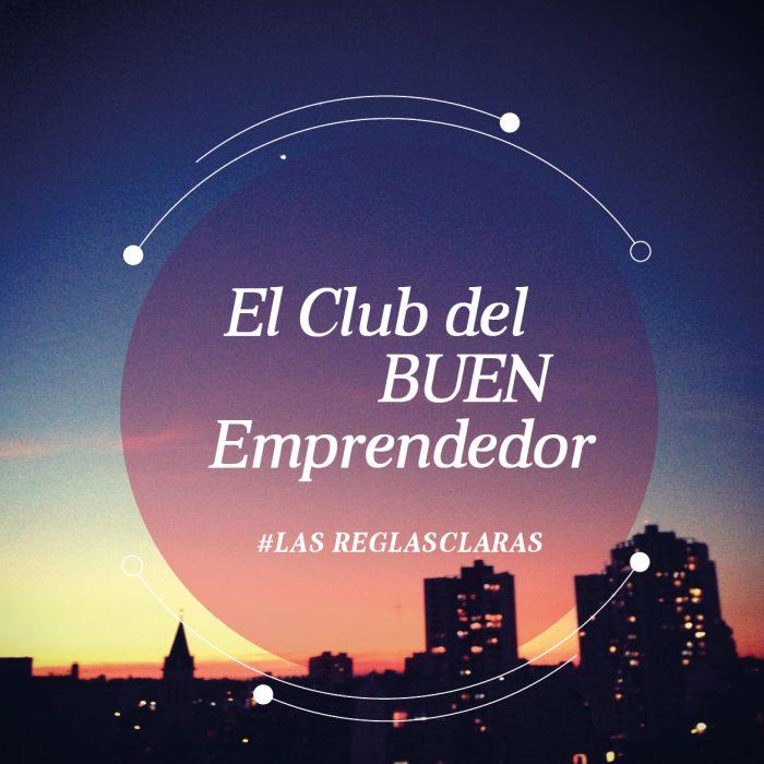 El club del buen emprendedor